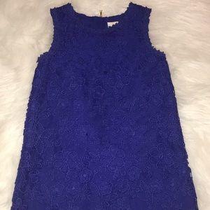 Kate Spade girls dress size 110 5Y $128